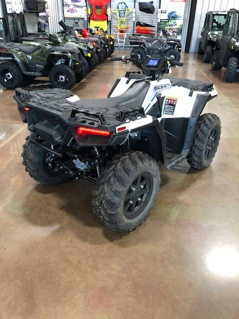 2019 Polaris Sportsman 850 SP in Sapulpa, Oklahoma - Photo 4