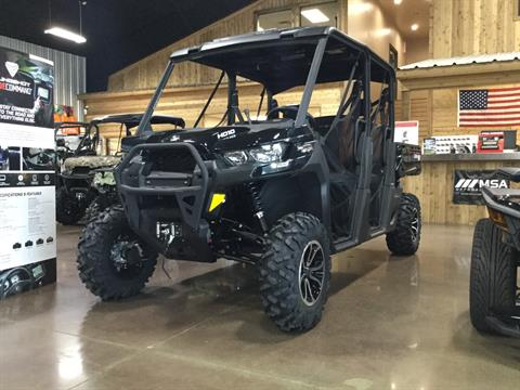 2018 Can-Am Defender MAX LONE STAR HD10 in Sapulpa, Oklahoma