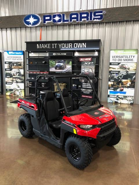 2019 Polaris Ranger 150 EFI in Sapulpa, Oklahoma - Photo 1