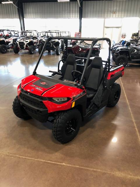 2019 Polaris Ranger 150 EFI in Sapulpa, Oklahoma - Photo 2
