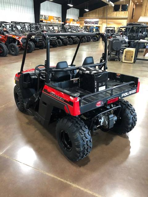 2019 Polaris Ranger 150 EFI in Sapulpa, Oklahoma - Photo 3