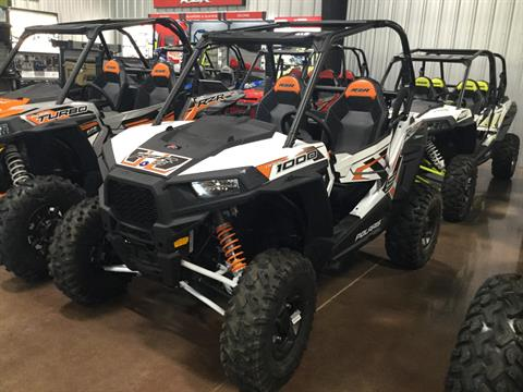 2018 Polaris RZR S 1000 EPS in Sapulpa, Oklahoma