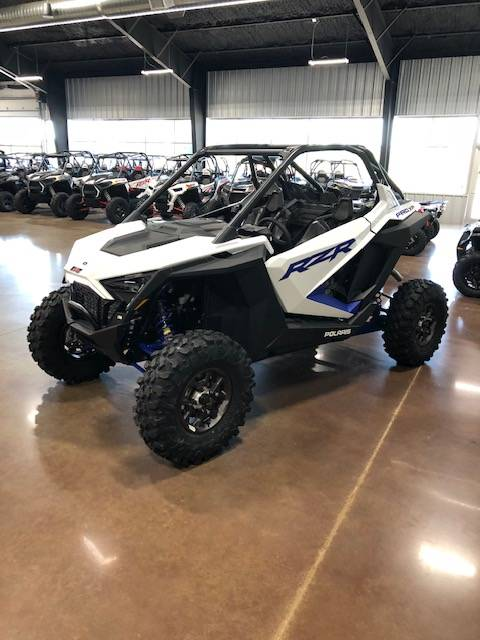 2020 Polaris RZR Pro XP Premium in Sapulpa, Oklahoma - Photo 2