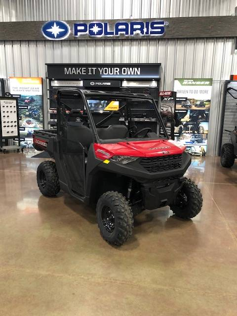 2020 Polaris Ranger 1000 in Sapulpa, Oklahoma - Photo 1