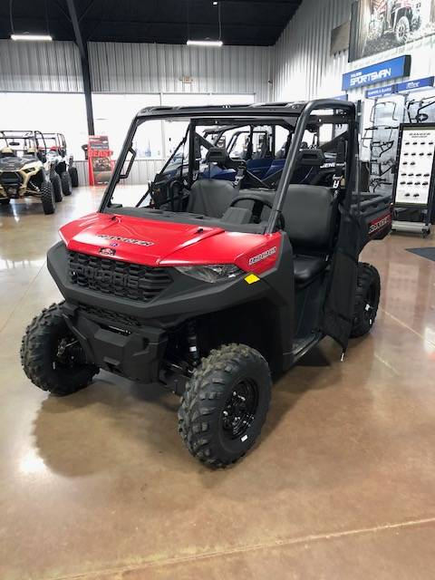 2020 Polaris Ranger 1000 in Sapulpa, Oklahoma - Photo 2