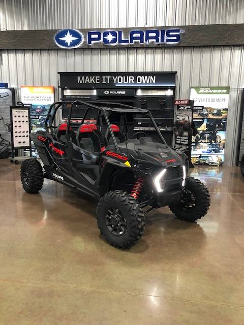 2020 Polaris RZR XP 4 1000 Premium in Sapulpa, Oklahoma - Photo 1