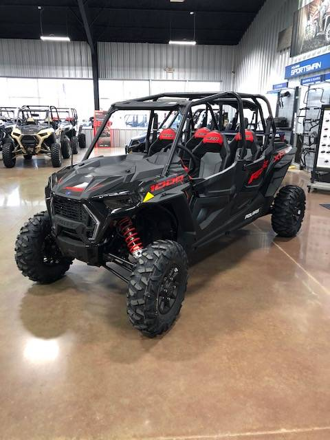 2020 Polaris RZR XP 4 1000 Premium in Sapulpa, Oklahoma - Photo 2