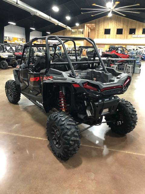 2020 Polaris RZR XP 4 1000 Premium in Sapulpa, Oklahoma - Photo 3