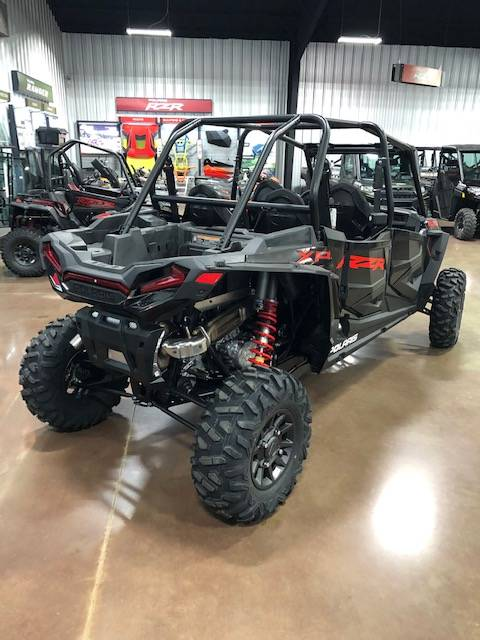 2020 Polaris RZR XP 4 1000 Premium in Sapulpa, Oklahoma - Photo 4