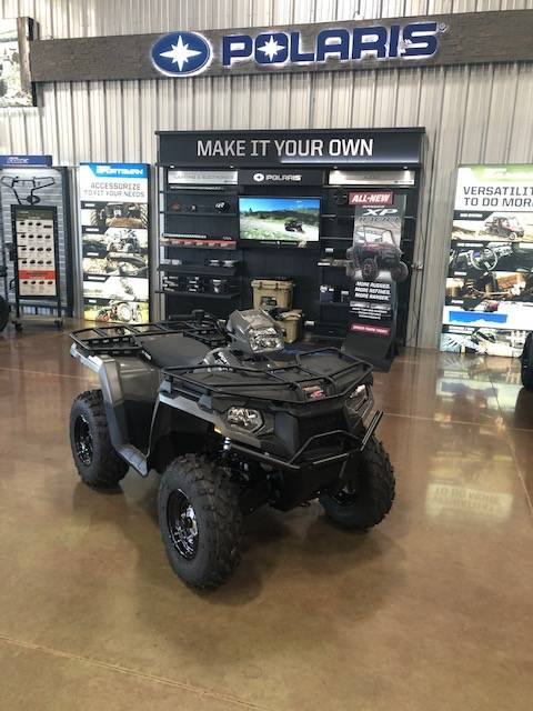 2020 Polaris Sportsman 570 Utility Package in Sapulpa, Oklahoma - Photo 1
