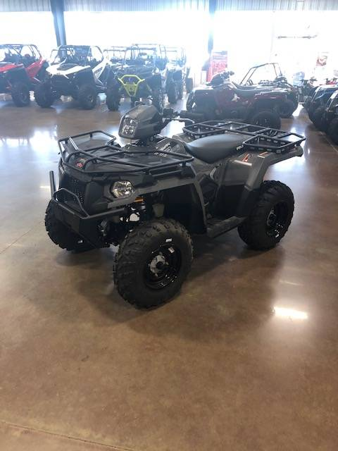 2020 Polaris Sportsman 570 Utility Package in Sapulpa, Oklahoma - Photo 2