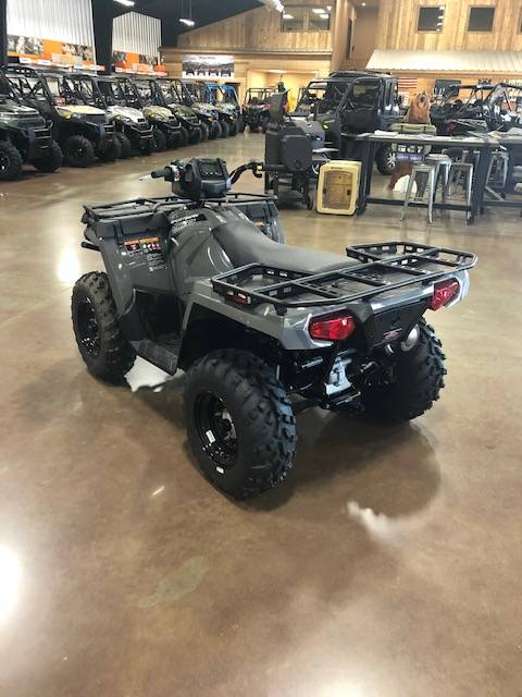 2020 Polaris Sportsman 570 Utility Package in Sapulpa, Oklahoma - Photo 3