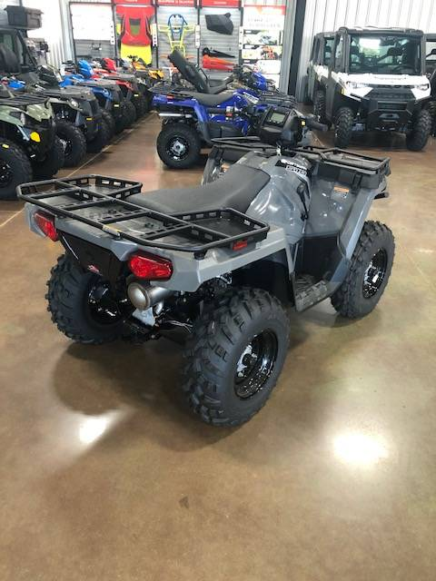 2020 Polaris Sportsman 570 Utility Package in Sapulpa, Oklahoma - Photo 4