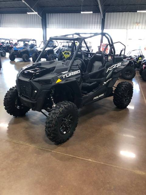 2020 Polaris RZR XP Turbo in Sapulpa, Oklahoma - Photo 2