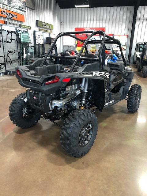 2020 Polaris RZR XP Turbo in Sapulpa, Oklahoma - Photo 3