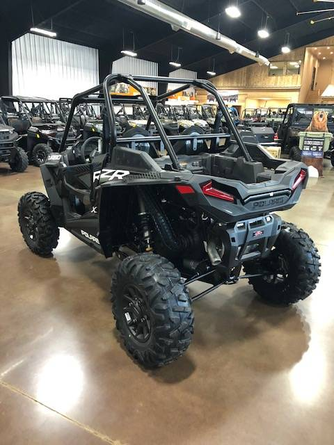 2020 Polaris RZR XP Turbo in Sapulpa, Oklahoma - Photo 4