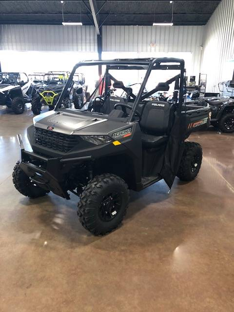 2020 Polaris Ranger 1000 Premium in Sapulpa, Oklahoma - Photo 2