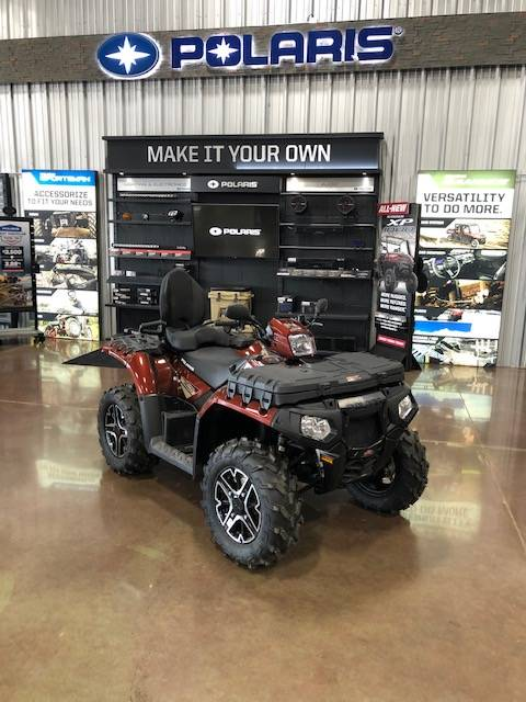 2019 Polaris Sportsman Touring XP 1000 in Sapulpa, Oklahoma - Photo 1