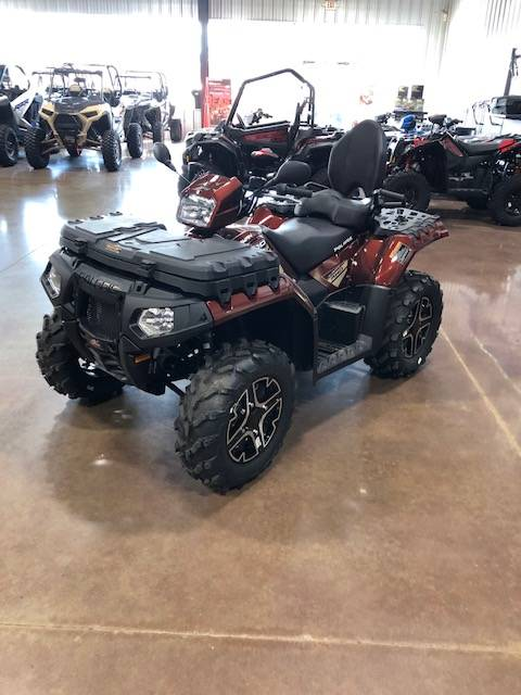 2019 Polaris Sportsman Touring XP 1000 in Sapulpa, Oklahoma - Photo 2