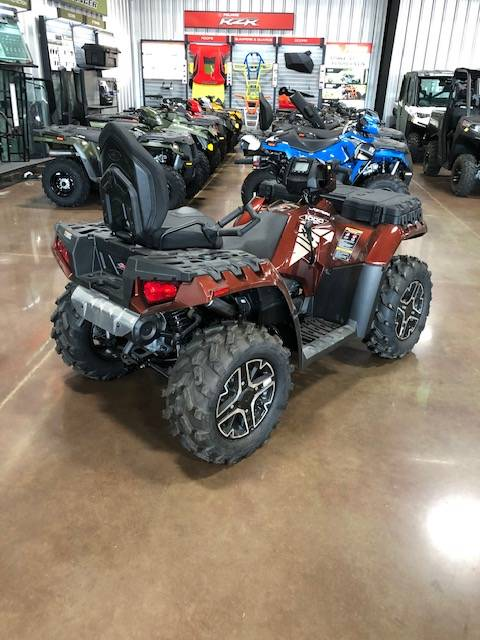 2019 Polaris Sportsman Touring XP 1000 in Sapulpa, Oklahoma - Photo 4
