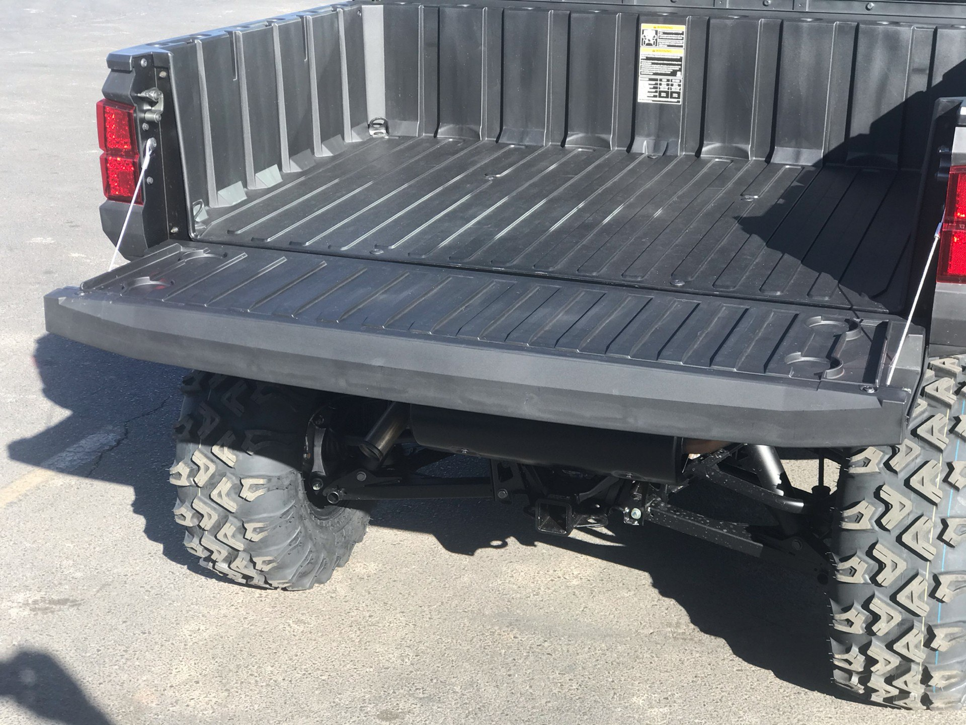 2020 Polaris Ranger 1000 Premium + Winter Prep Package in Alamosa, Colorado - Photo 5