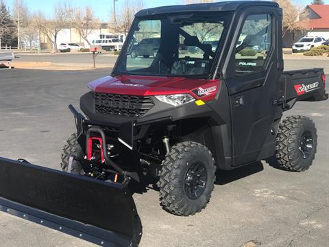 2020 Polaris Ranger 1000 Premium + Winter Prep Package in Alamosa, Colorado - Photo 6