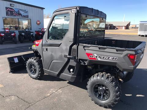 2020 Polaris Ranger 1000 Premium + Winter Prep Package in Alamosa, Colorado - Photo 7