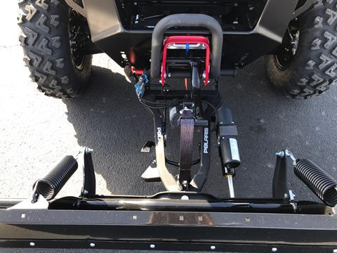 2020 Polaris Ranger 1000 Premium + Winter Prep Package in Alamosa, Colorado - Photo 12