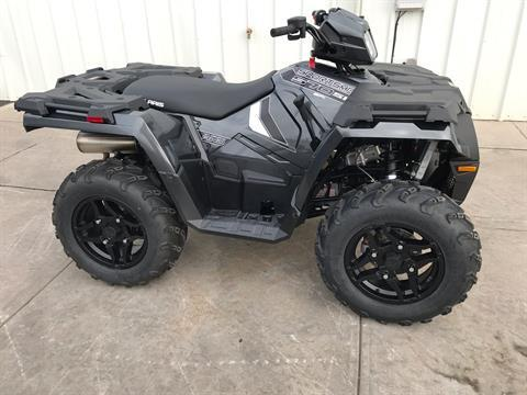 2019 Polaris Sportsman 570 SP in Alamosa, Colorado - Photo 1