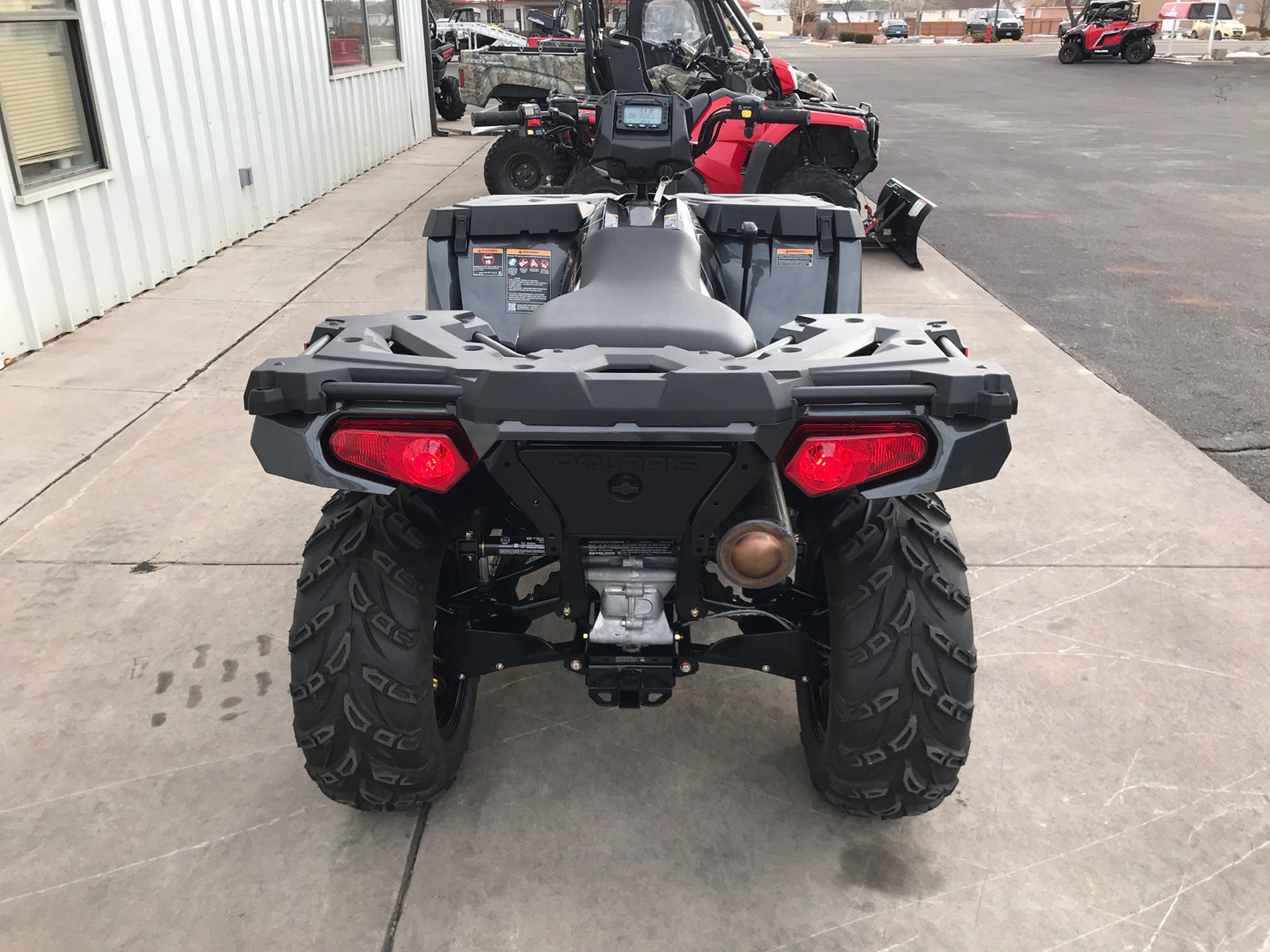 2019 Polaris Sportsman 570 SP in Alamosa, Colorado - Photo 5