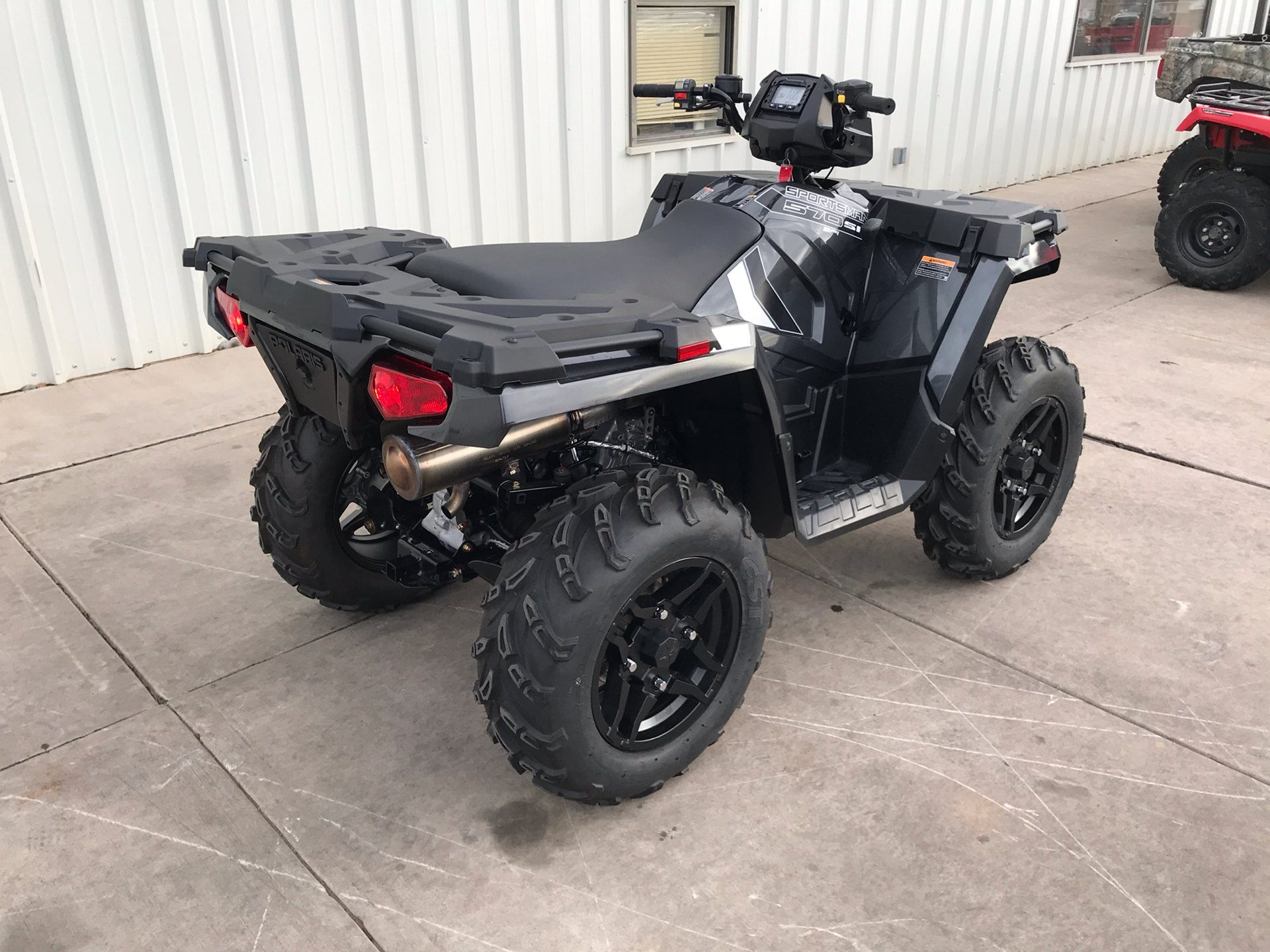 2019 Polaris Sportsman 570 SP in Alamosa, Colorado - Photo 6