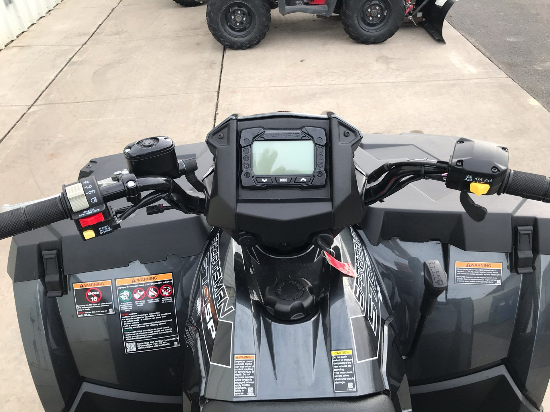 2019 Polaris Sportsman 570 SP in Alamosa, Colorado - Photo 7