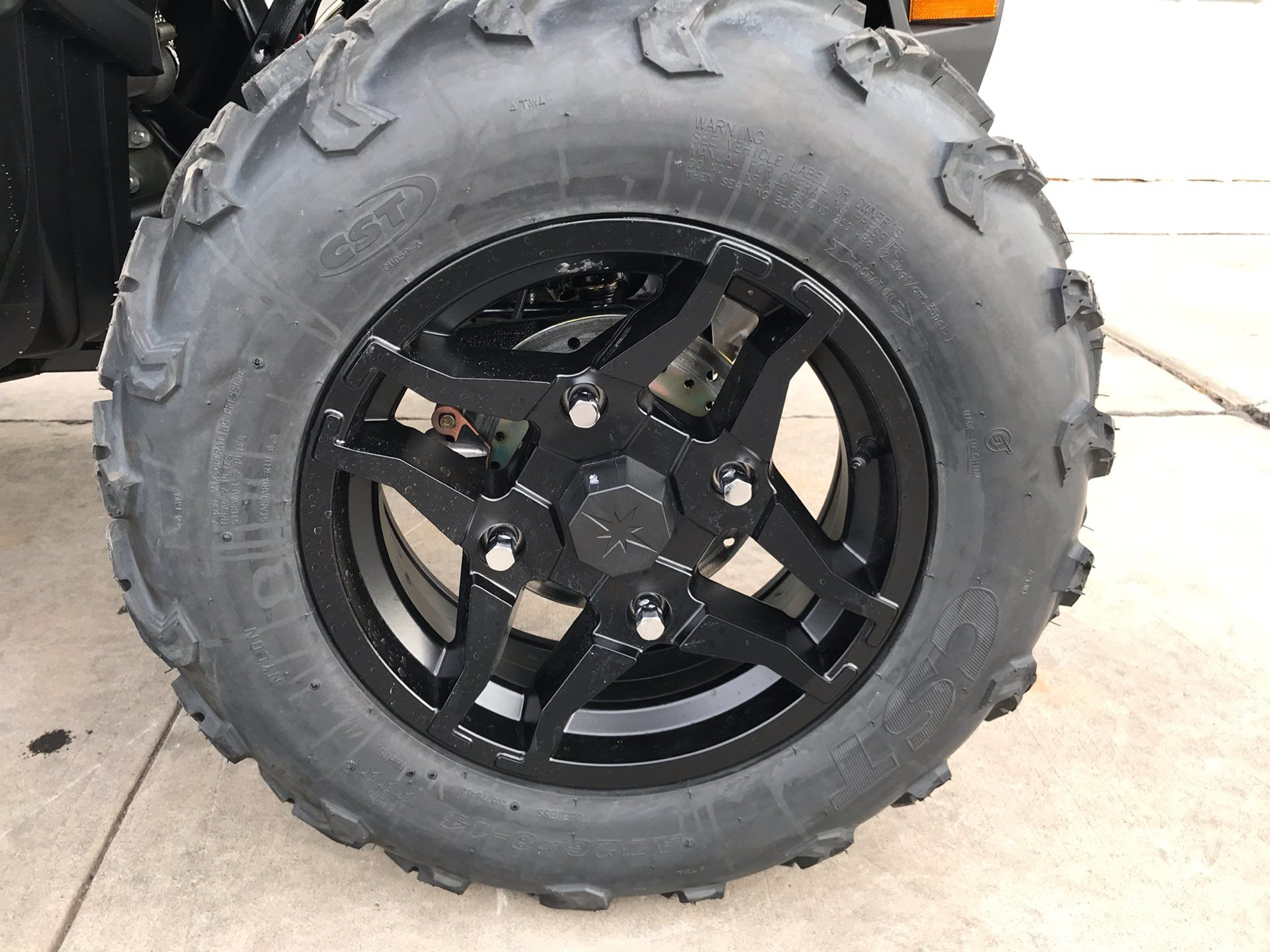 2019 Polaris Sportsman 570 SP in Alamosa, Colorado - Photo 8