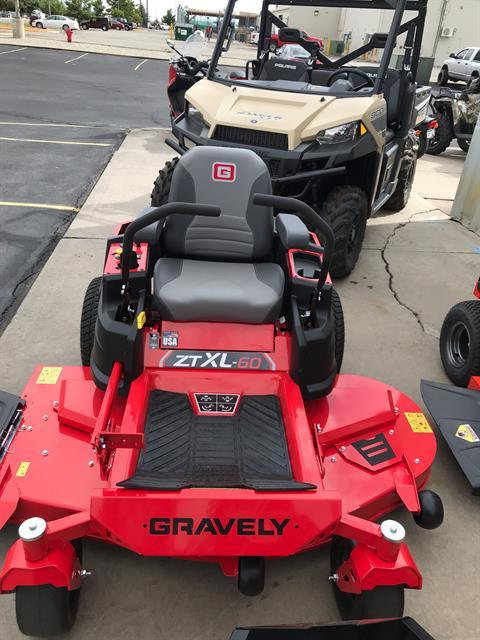 2016 Ariens GRAVELY ZT42 in Alamosa, Colorado - Photo 2