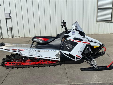 2015 Polaris 800 RMK® 155 LE F&O SC in Alamosa, Colorado - Photo 1