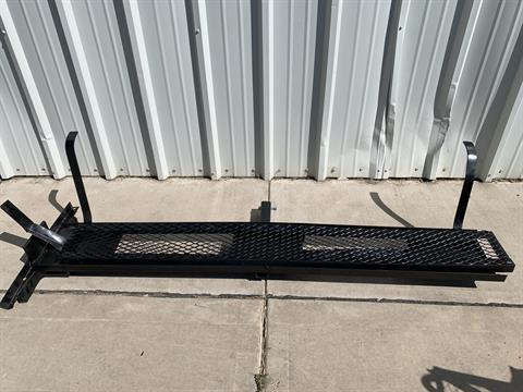 "2018 HM 2"" RECEIVER CARRIER in Alamosa, Colorado - Photo 1"