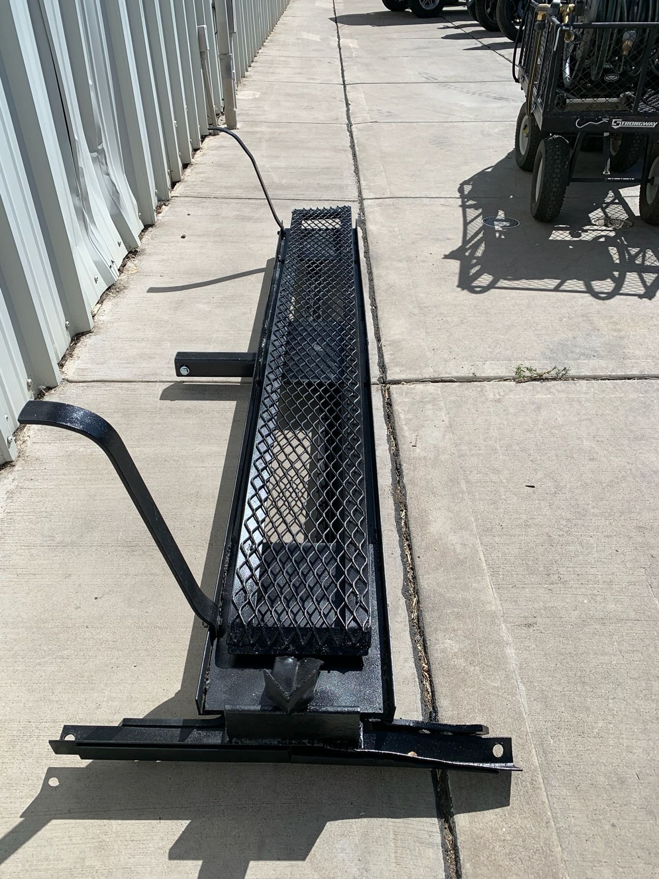 "2018 HM 2"" RECEIVER CARRIER in Alamosa, Colorado - Photo 4"