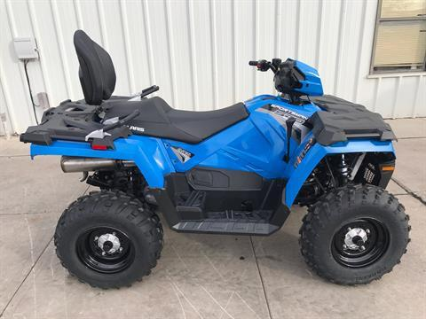 2019 Polaris Sportsman Touring 570 EPS in Alamosa, Colorado - Photo 1