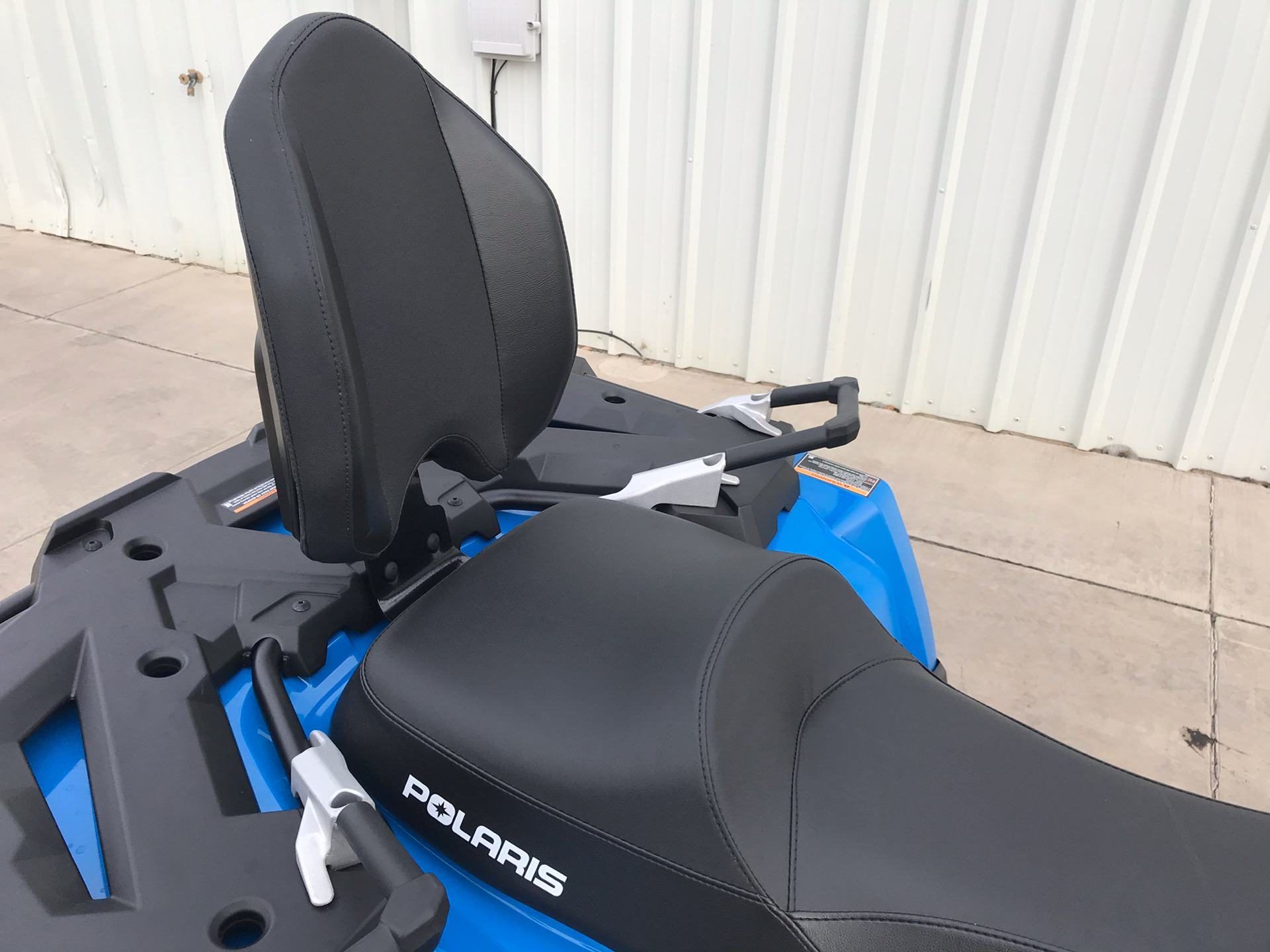 2019 Polaris Sportsman Touring 570 EPS in Alamosa, Colorado - Photo 9
