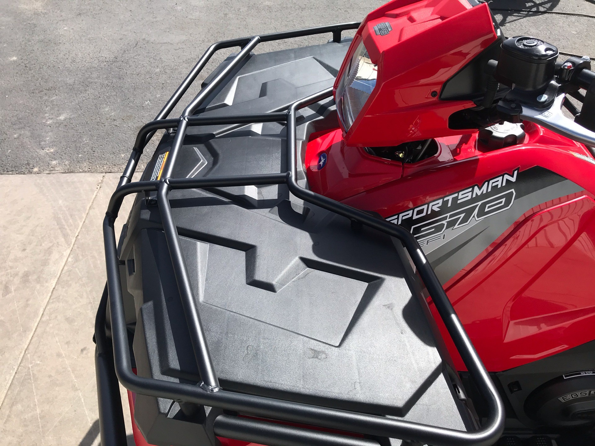 2020 Polaris Sportsman 570 EPS Utility Package in Alamosa, Colorado - Photo 7