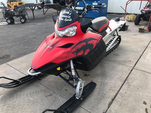 2010 Polaris 800 Dragon RMK 163 in Alamosa, Colorado - Photo 3