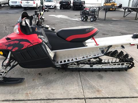 2010 Polaris 800 Dragon RMK 163 in Alamosa, Colorado - Photo 4