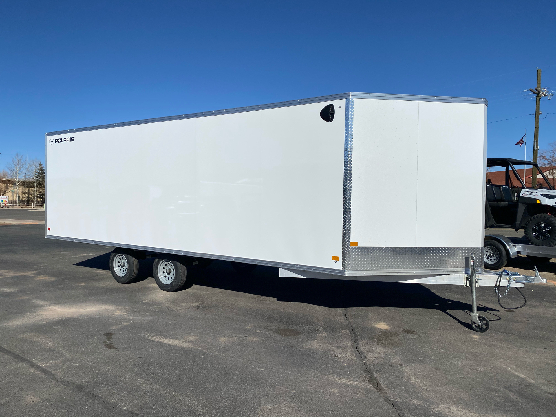 2021 ALCOM PES 101X22DLLM in Alamosa, Colorado - Photo 1