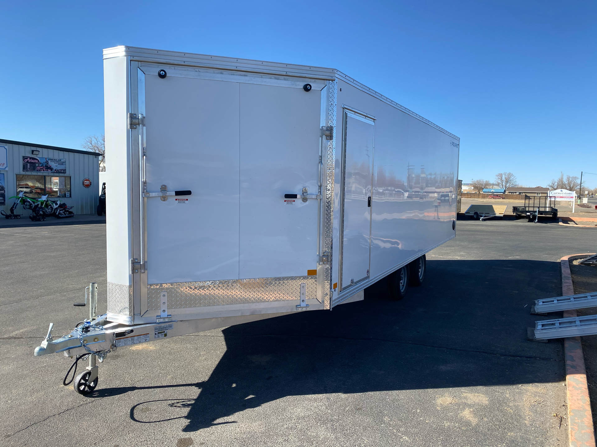 2021 ALCOM PES 101X22DLLM in Alamosa, Colorado - Photo 2