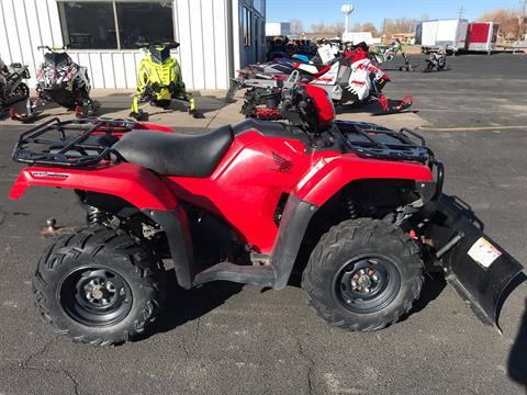 2015 Honda FourTrax® Foreman® Rubicon® 4x4 DCT EPS in Alamosa, Colorado - Photo 1
