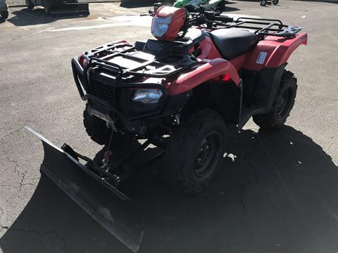 2015 Honda FourTrax® Foreman® Rubicon® 4x4 DCT EPS in Alamosa, Colorado - Photo 3