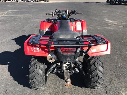2015 Honda FourTrax® Foreman® Rubicon® 4x4 DCT EPS in Alamosa, Colorado - Photo 5