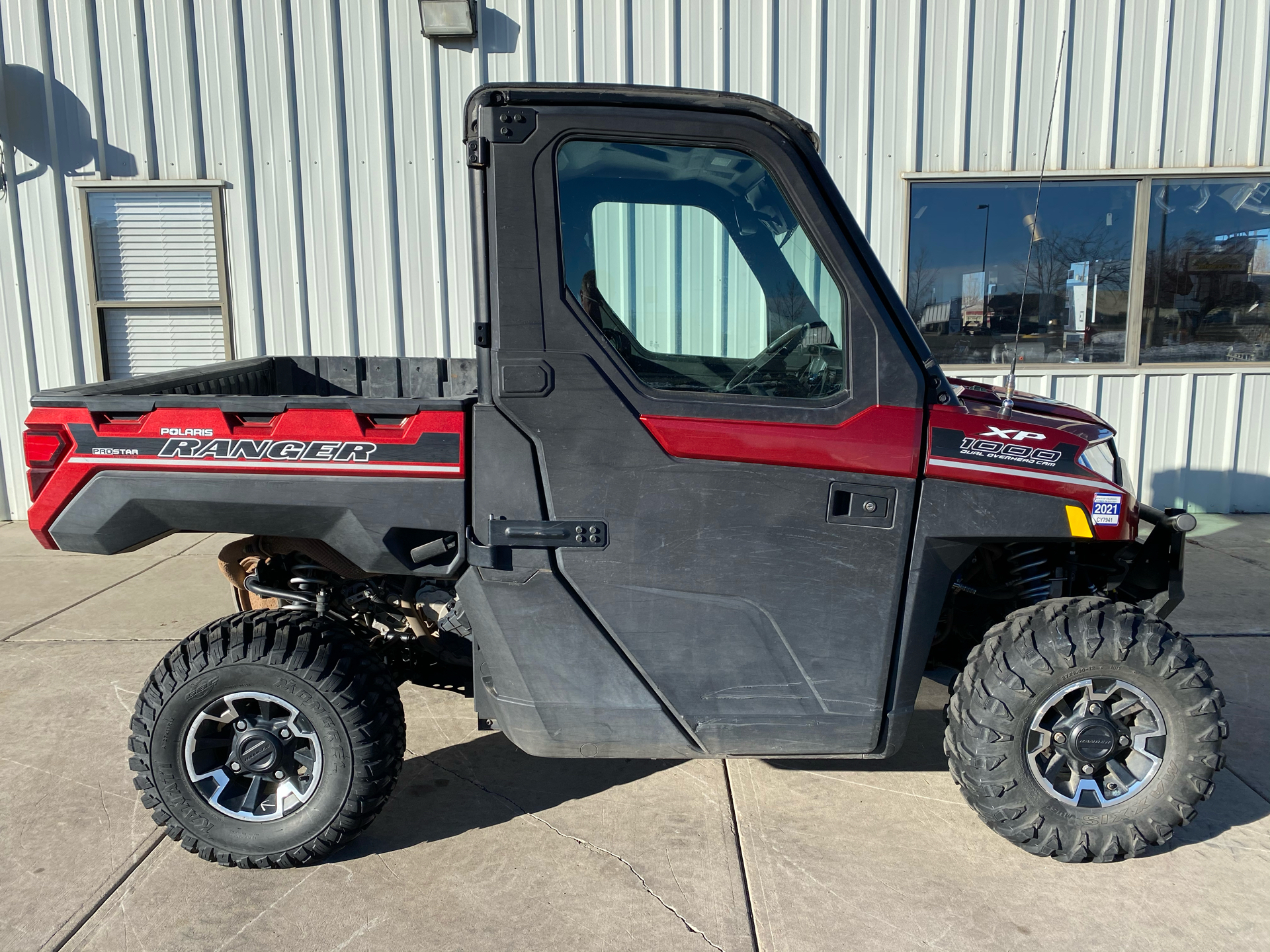 2018 Polaris Ranger XP 1000 EPS Northstar Edition in Alamosa, Colorado - Photo 1