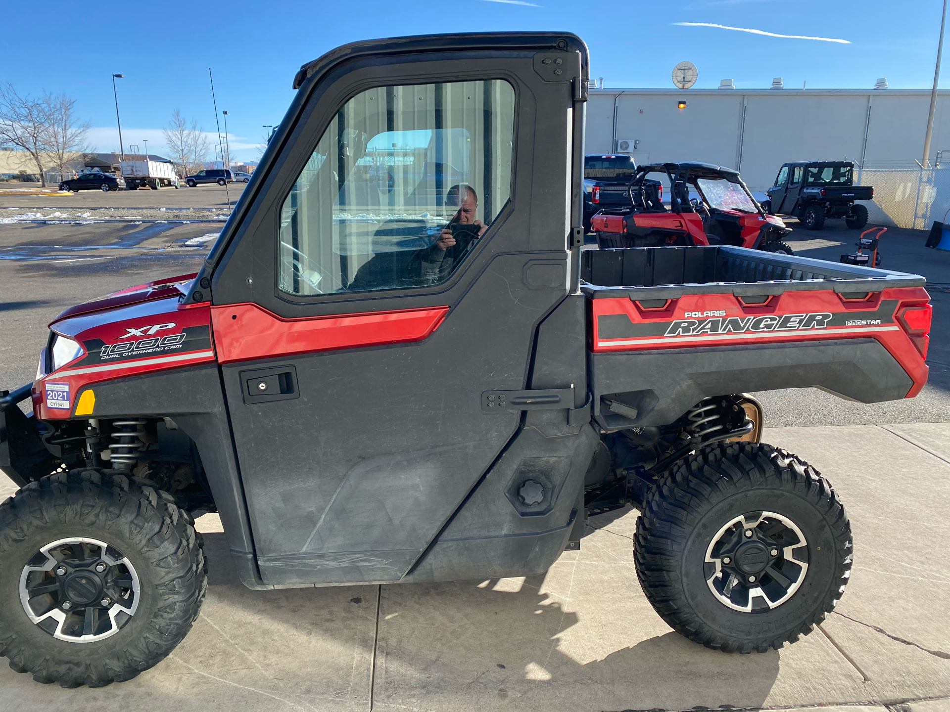 2018 Polaris Ranger XP 1000 EPS Northstar Edition in Alamosa, Colorado - Photo 3