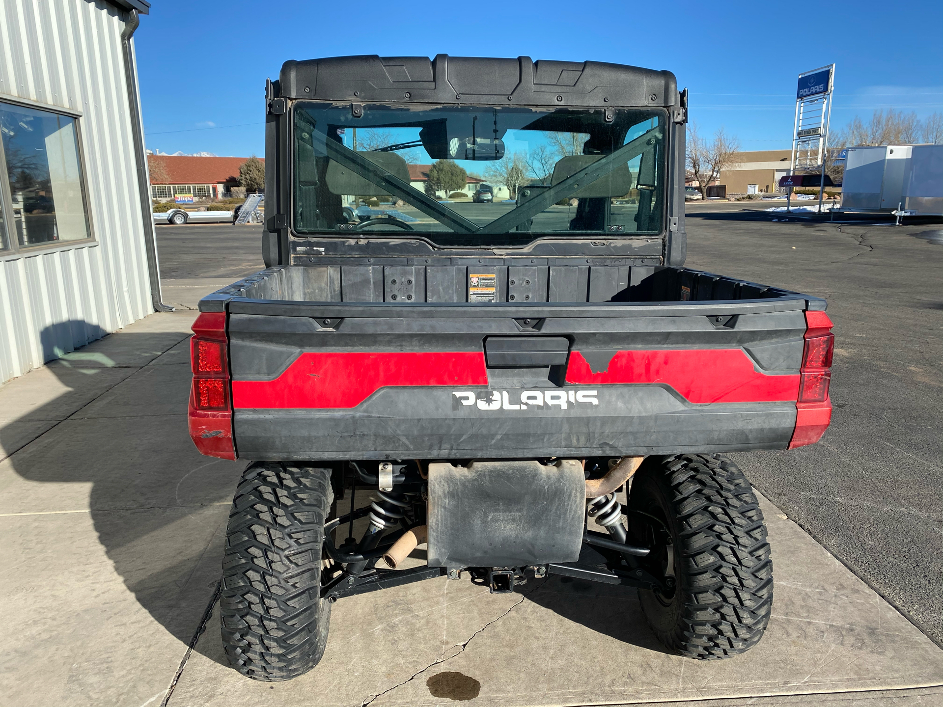 2018 Polaris Ranger XP 1000 EPS Northstar Edition in Alamosa, Colorado - Photo 4